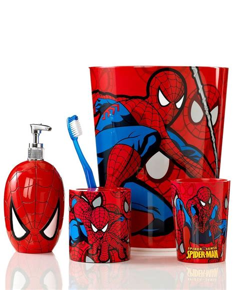 marvel bathroom set 17 best images about marvel gifts more on pinterest