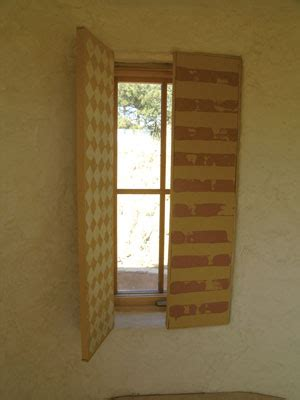 how to make interior shutters for windows try this build your own interior shutters