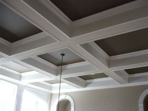 white coffered ceiling 10 interesting coffered ceiling designs 10 interesting