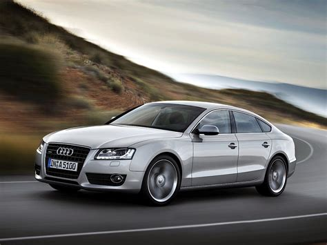 how petrol cars work 2009 audi a5 parental controls audi a5 sportback specs photos 2009 2010 2011