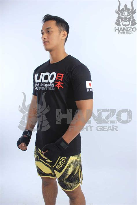 Kaos Judo Kaos Judo Hanzo Fight Gear Sms Wa 085786299268 Kaosufc