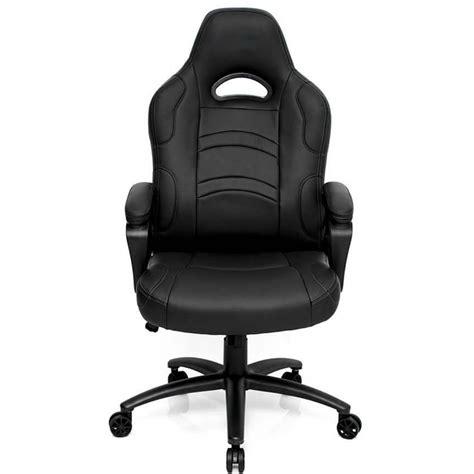 Black Gamer cadeira gamer dt3 sports gtx black 10174 3 terabyteshop