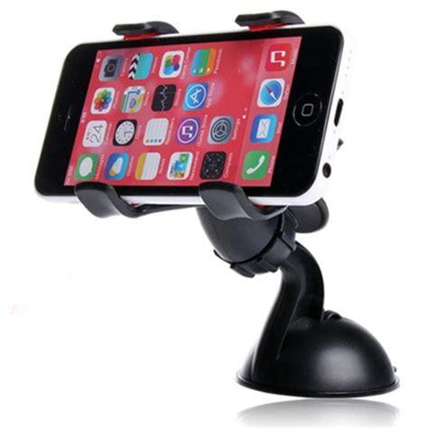 porta iphone auto soporte porta celular auto clip con ventosa iphone samsung