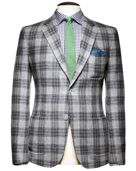 suit pattern types pattern types on sport coats the simple guide soletopia