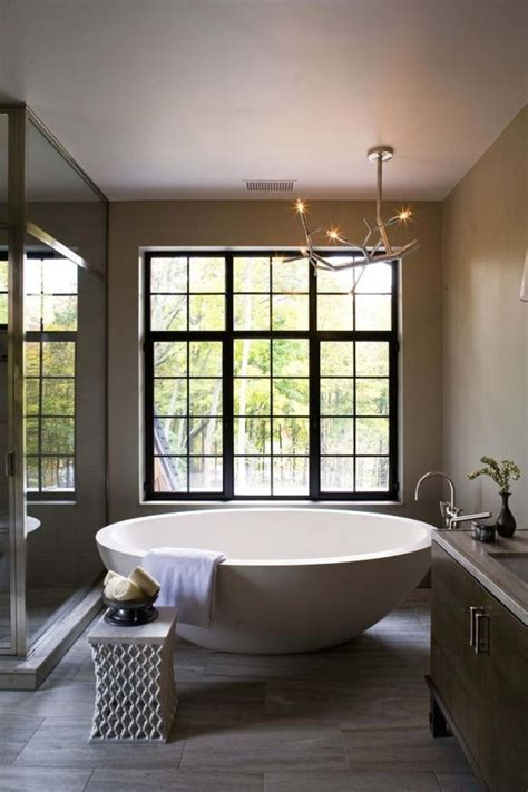 bathroom ideas with tub looking at a view best 25 freestanding bathtub ideas on pinterest