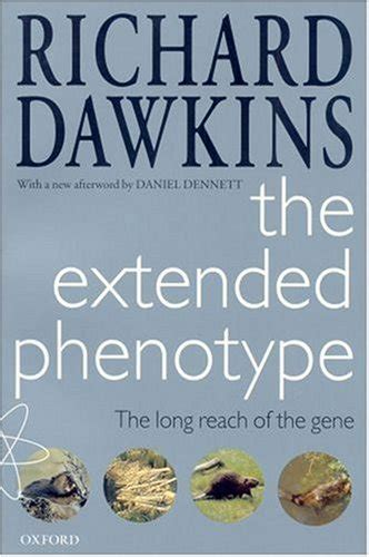 Dawkins Meme Theory - ten books by richard dawkins geophagus