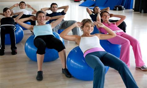 Fit Classes 1 by More Of With Fitness