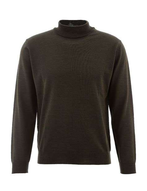 Pull Col Cheminee by Pull B 233 Rac Col Chemin 233 E Pour Homme Et Acrylique