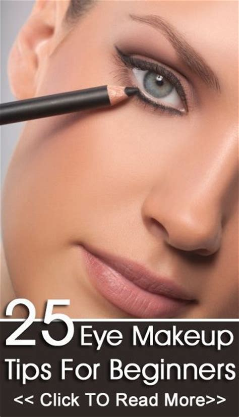 12 Top Makeup Tips For Work by Best Ideas For Makeup Tutorials 25 Eye Makeup Tips For