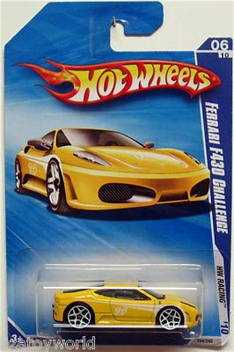 Wheels F430 Challenge 2010 Akta 1242 best images about toys on