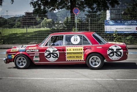 Silvretta E Auto Rally by Special Report Silvretta Classic And Silvretta E Auto