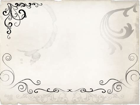 printable paper edge designs border designs random pinterest border design
