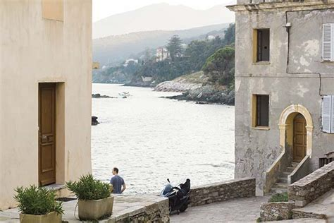 i want an island so ridiculously massive that a family of four french island life in corsica like fresh laundry