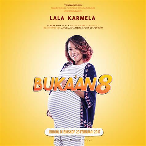 film indonesia bukaan 8 review film belajar mempersiapkan kelahiran lewat film