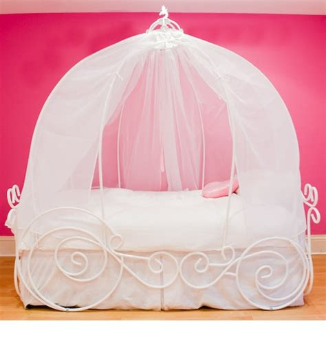princess carriage bed princess carriage bed kiddos pinterest