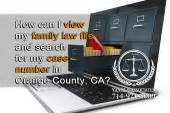 Orange County Number Search How Much Does Divorce Mediation Cost In Orange County