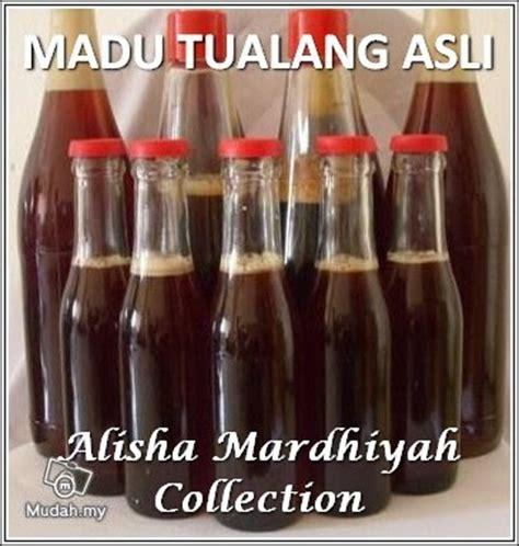 Madu Hutan Asli Palembang Madu Sialang Skyland alisha mardhiyah collection madu tualang asli