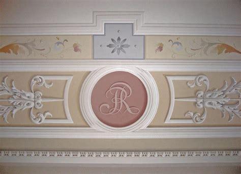 soffitto decorato particolare soffitto decorato a casa pitti baroque