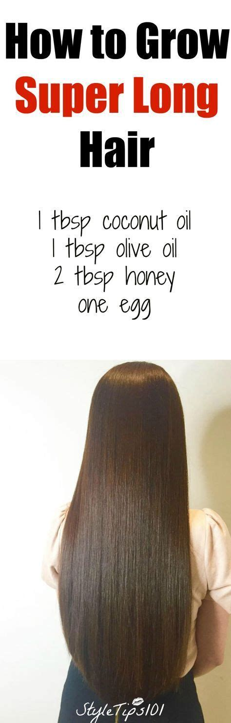 how to thicken hair roots best 25 long hair ideas on pinterest