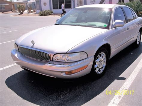 how it works cars 2004 buick park avenue electronic valve timing 2004 buick park avenue overview cargurus