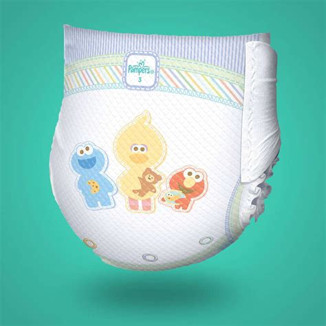 Diapers Pers pers cruisers diapers size 3 pack