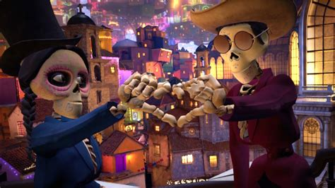 coco vr pixar s vr debut takes you into the stunning world of
