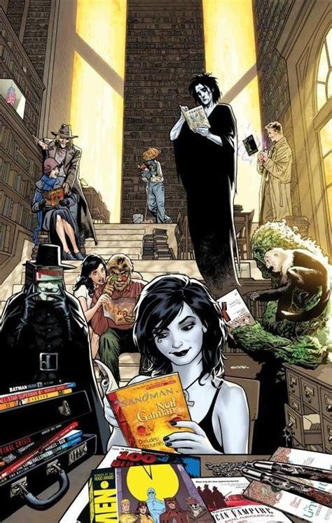 98 Best Images About D by M 225 S De 25 Ideas Incre 237 Bles Sobre Vertigo Comics En