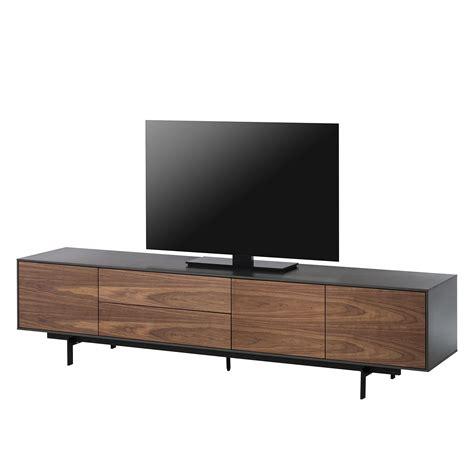Fernseher Lowboard by Lowboard Walnuss Preisvergleiche Erfahrungsberichte Und