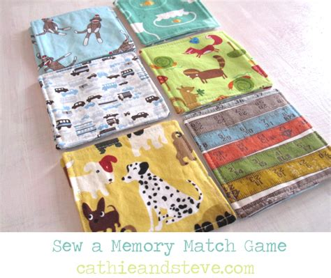 pattern matching makefile cathie filian sewing tutorial stitch a fabric memory