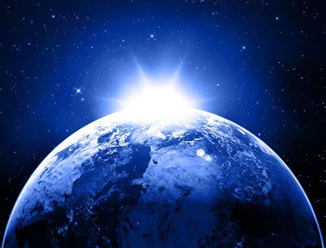 wallpaper earth light earth planet stars space sunlight g wallpaper 5500x4200