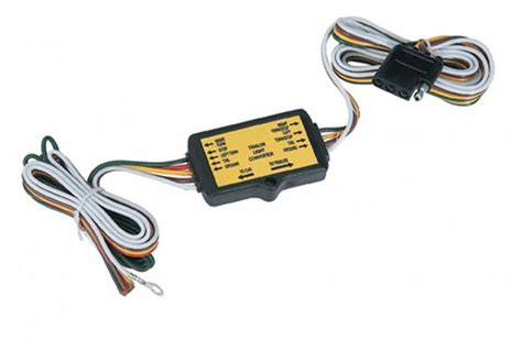 rodworx rod products 5 wire into 4 wire harness