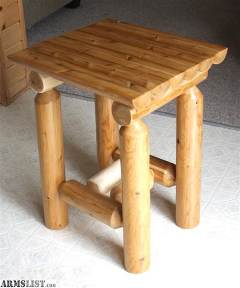 Rustic Log Furniture Michigan by Armslist For Sale Rustic Log Furniture