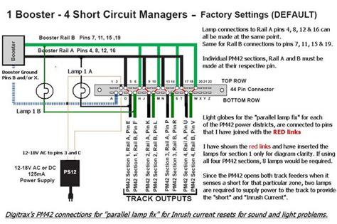 circuit breaker reset  sound locos