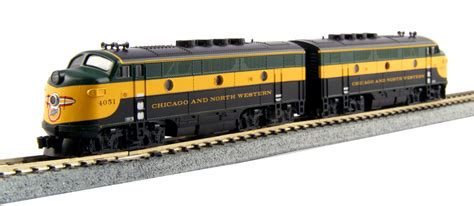 kato n scale quot the trunk line quot unitrack layout train track kato f2 3 quot a a quot combo