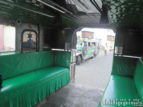jeepney interior philippines guest post my philippine adventure part 1 see my