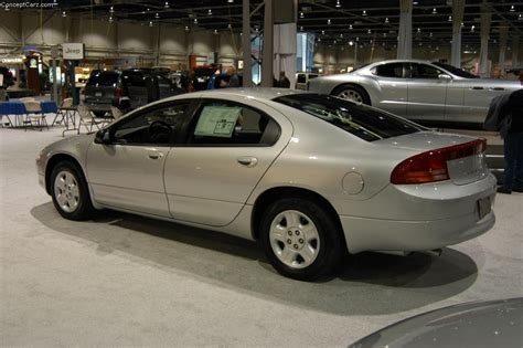 2003 dodge intrepid information 2003 dodge intrepid information and photos zombiedrive
