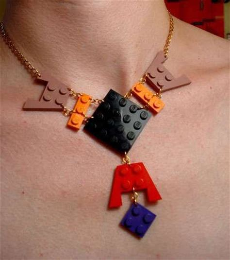 how to make lego jewelry 25 best ideas about lego jewelry on lego