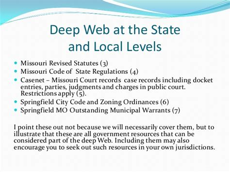 Casenet Mo Court Records 9414 Unit 3 Government Resources 3