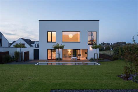 Einfamilienhaus Architektur by Architekten F 252 R Einfamilienhaus Archfinder