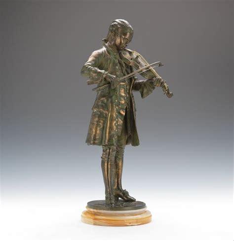 Bronze L by Jean Louis Gregoire Aspire Auctions