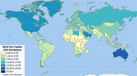 choropleth mapping  choropleth map maker