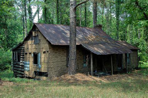 Tar Paper House tar paper house ambrose vanishing south