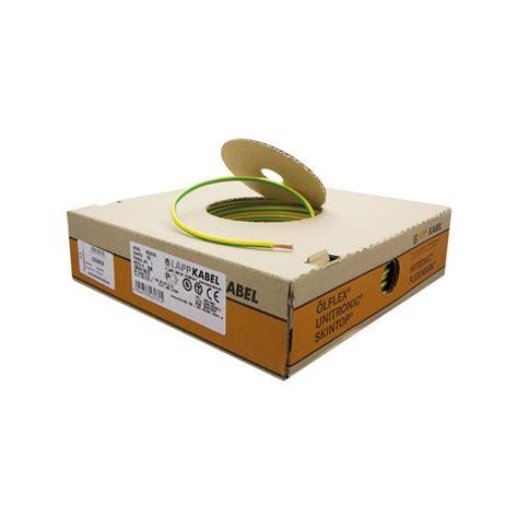 Kabel Nyaf 1x 075 Perdana single lapp 4510002 h05v k 1x0 75 gnye automation24