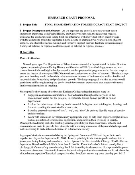 research design grant proposal best photos of health grant proposal nih grant proposal