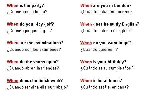 preguntas de investigacion verbos aprende ingles gratis parte 2 hazlo t 250 mismo en taringa