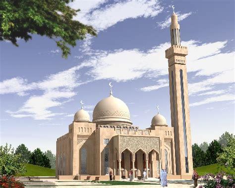 masjid architecture design grahamjonesalewan masjid 800 prayers