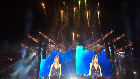 taylor swift concert timeline taylor swift s reputation tour this timeline will make