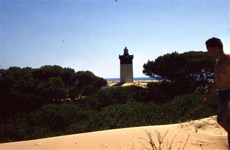 Photo à Le Grau du Roi (30240) : Le phare de l'Espiguette Le Grau du Roi, 6348 Communes.com