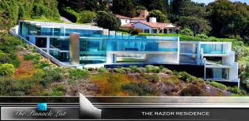 la jolla homes the razor residence 9826 la jolla farms way san diego