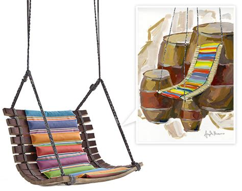 how to build a swing chair how to build how to make a swing chair pdf plans